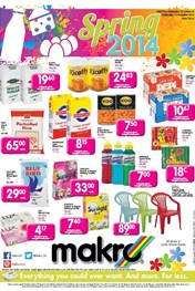 Find Specials || Makro Food Deals - Bloemfontein