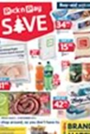 Find Specials || Pick n Pay Save Specials