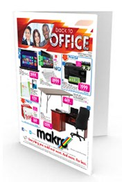 Find Specials || Makro Back to Office Specials