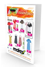 Find Specials || Makro Cleaning Essentials