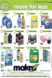 Find Specials || Unilever More4less Specials