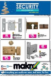 Find Specials || Makro Security Accessories Catalogue