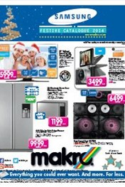Find Specials || Makro Samsung Specials