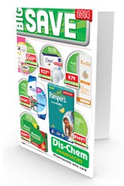 Find Specials || Dischem Big Save Specials