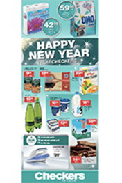 Find Specials || Checkers New Years Specials - Eastern Cape