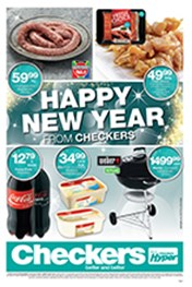 Find Specials || Checkers New Years Specials - Western Cape