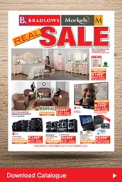 Find Specials || Morkels & Bradlows Weekly Furniture specials catalogue
