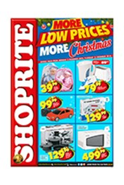 Find Specials || More Low Prices More Christmas Specials - KwaZulu-Natal