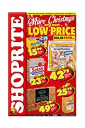 Find Specials || More Christmas with every Low Price Specials - Limpopo