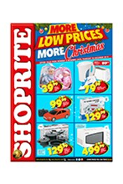 Find Specials || More Low Prices More Christmas Specials - Northern Cape