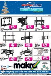 Find Specials || Hitech Specials at Makro