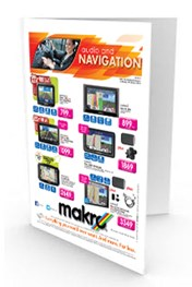 Find Specials || Makro Car Audio & Navigation
