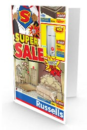 Find Specials || Russells Special Catalogue