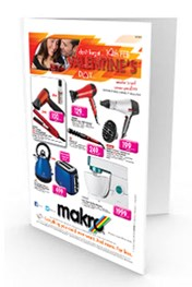 Find Specials || Makro Appliance Catalogue