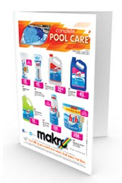 Find Specials || Makro Pool Care