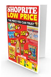 Find Specials || Shoprite Low Price - KwaZulu-Natal