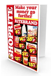 Find Specials || Shoprite Ritebrand Specials - Gauteng