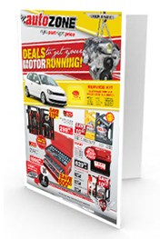 Find Specials || AutoZone National Catalogue
