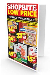 Find Specials || Shoprite Low Prices Always - North West