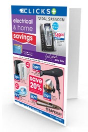 Find Specials || Clicks Home Electrical Specials