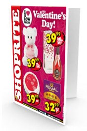 Find Specials || Shoprite Valentines Day - Free State
