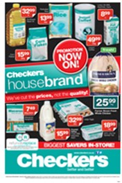 Find Specials || Checkers Housebrand Specials - Eastern Cape