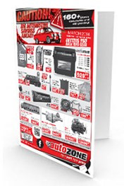 Find Specials || Autozone Mid Month Specials
