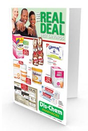 Find Specials || Dischem Real Deal Specials
