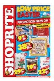 Find Specials || Shoprite Low Price Easter - Gauteng
