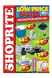 Find Specials || Shoprite Low Price Easter - Limpopo