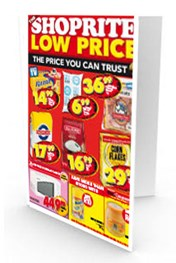 Find Specials || Shoprite Lower Prices - Free State