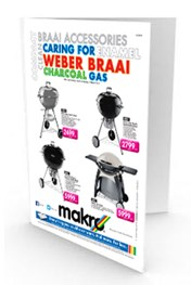 Find Specials || Makro Weber Braais Catalogue
