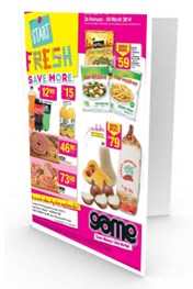 Find Specials || Game Dry Foods specials - Free State