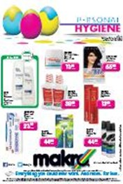 Find Specials || Makro Personal Care