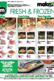 Find Specials || Makro M Brand Catalogue