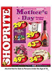 Find Specials || Shoprite Mother's Day Specials - Eastern Cape