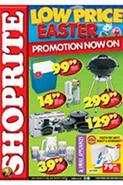 Find Specials || Shoprite Low Price Easter - Northern Cape
