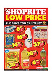 Find Specials || The Shoprite Low Price Specials - KwaZulu-Natal