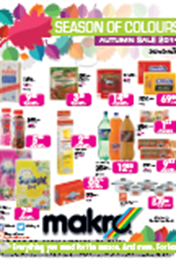 Find Specials || Makro Food Catalogue - Natal