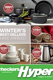 Find Specials || Checkers Hyper Winter Specials