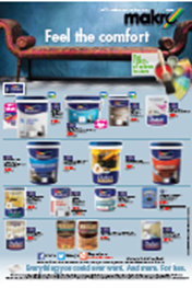 Find Specials || Makro Dulux Catalogue Specials