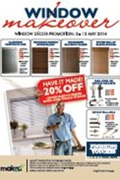 Find Specials || Makro Window Decor Catalogue Specials