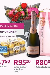 Find Specials || Pick n Pay Mothers Day Specials