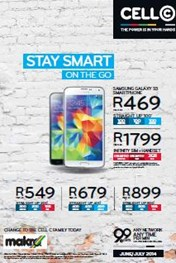 Find Specials || Makro Cell C Catalogue