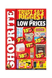 Find Specials || Shoprite Specials - North West