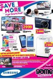 Find Specials || Game Samsung Specials