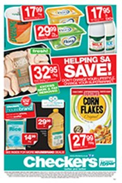 Find Specials || Checkers Specials - Western Cape