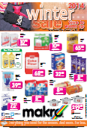 Find Specials || Food Catalogue Specials - Cape