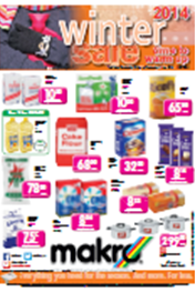 Find Specials || Food Catalogue Specials - Bloemfontein