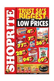 Find Specials || Trust SA's Biggest For Low Prices - Eastern Cape